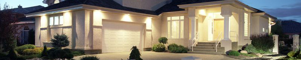 Electric and Automatic Garage Doors